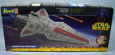 Republic Star Destroyer - Easy Kit Revell