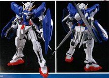 HG Gundam Exia, 1/144, 1200 JPY