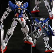 Gundam Exia 1/100, 2300 JPY