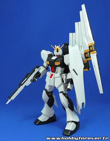 HGUC Nu Gundam