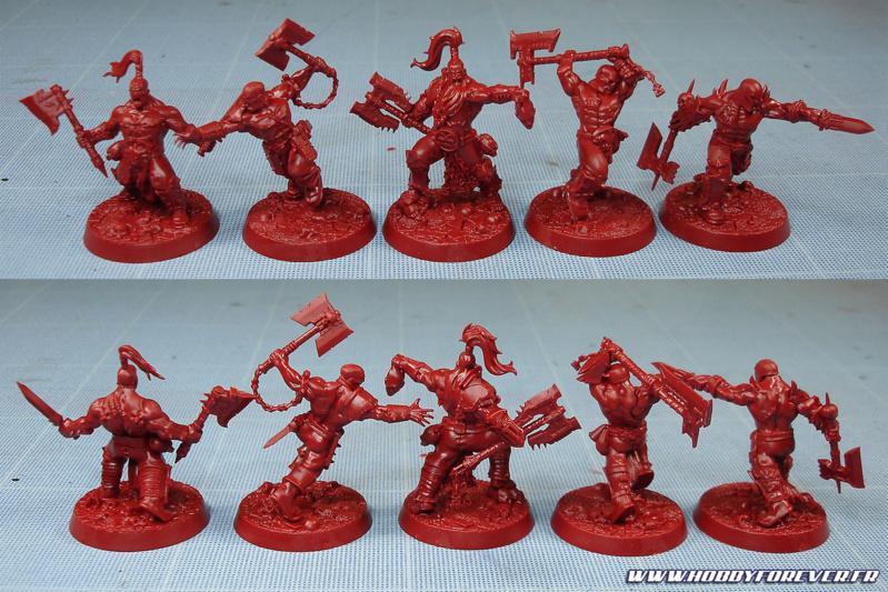 Les Bloodreavers