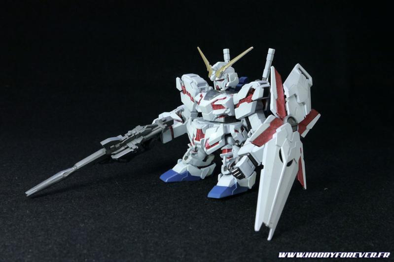 Kiricorn Gundam