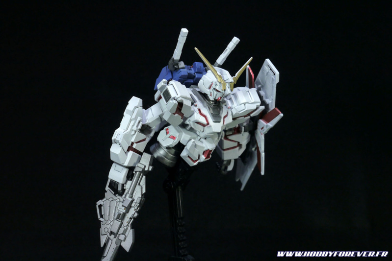Kiricorn Gundam Bst mode