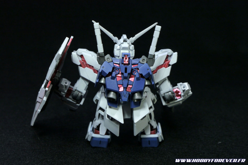 Finished Work - Unicorn Gundam ver.Ka² / Kiricorn Gundam