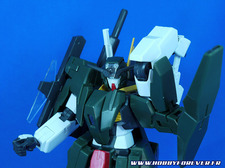 GN-006 Cherudim Gundam 1/100