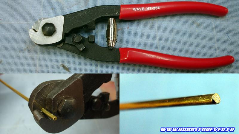 Nipper (2.0) for HG Metal Wire de Wave
