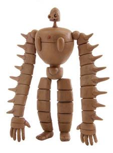 Le Robot Soldier 1/20 de Fine Molds prévu pour fin avril 2011