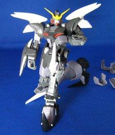 MG XXXG-01D2 Gundam Deathscythe Hell
