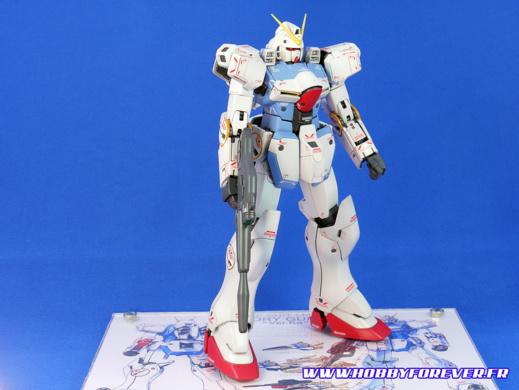 MG Victory Gundam Ver.Ka 1/100