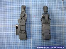 MG RGZ-95C ReZEL [Commander Type] - 2ème partie