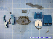 MG RGZ-95C ReZEL [Commander Type] - 3ème partie