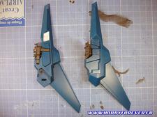 MG RGZ-95C ReZEL [Commander Type] - 4ème partie