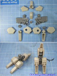 AS-5E3 Leynos [player type] - Out of Box
