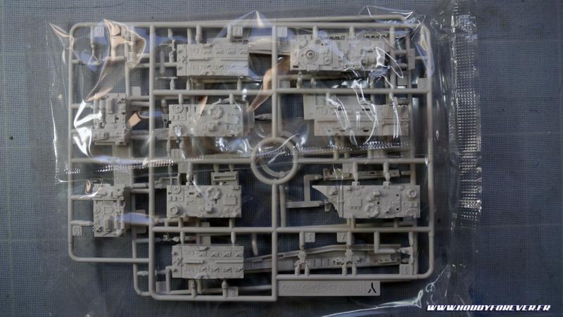 Unboxing - PG Millennium Falcon 1/72 Bandai / Revell