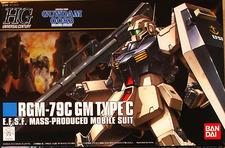 HGUC RGM-79C GM Type C - Review