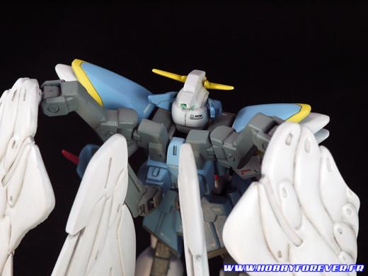 HG Wing Gundam Zero Custom 1/144