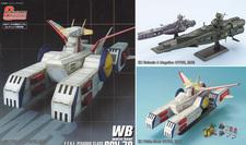 GC et EX White Base, EX Salamis & Magellan