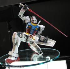 MG RX-78-2 Gundam ver.3.0