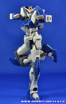 Il pourrait concurrencer le Master Gundam!