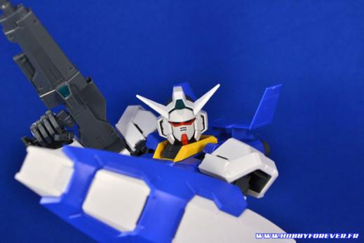 MG AGE-1 Gundam AGE-1 - Review