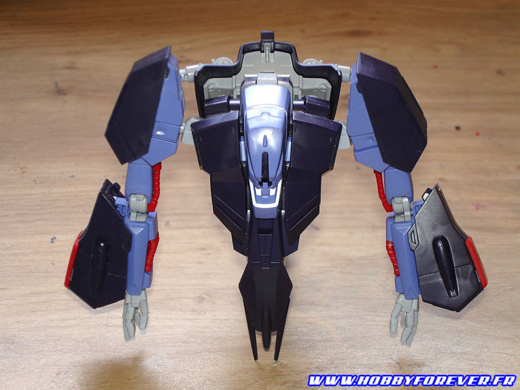 HGUC PMX-000 Messala - Review