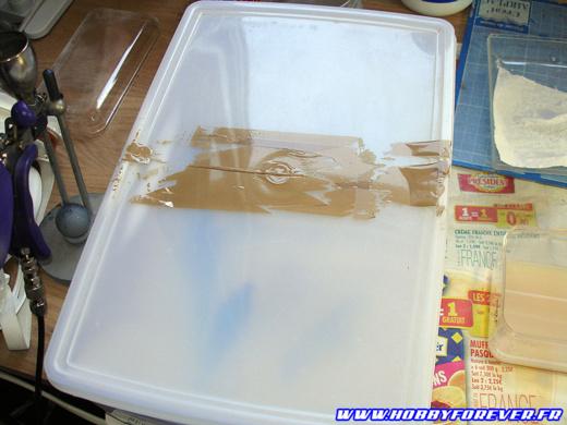 Le bain de Klir : améliorer le rendu des pièces transparentes