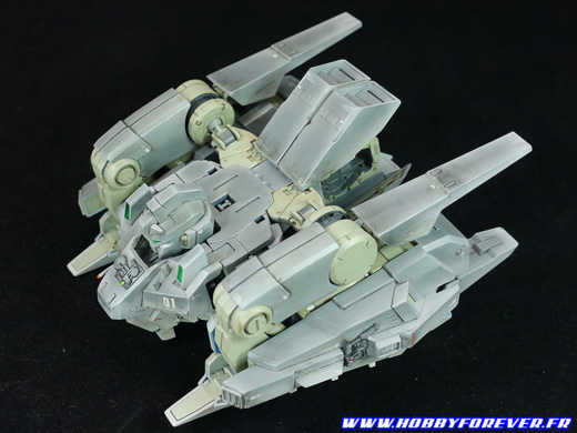 RGZ-95AI ReZEL 'Atmospheric Interceptor'
