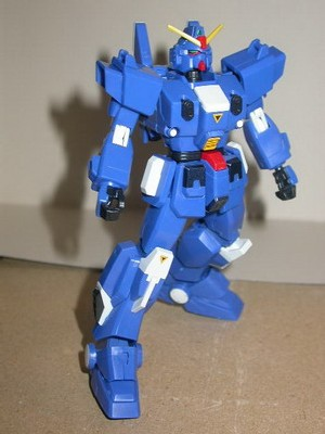 RX-79BD-2 Blue Destiny Unit 2