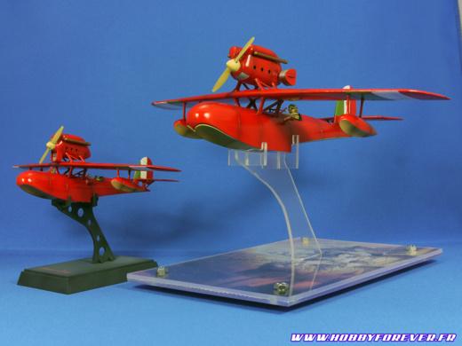 Savoia S.21F 1/72 et Savoia S.21 1/48