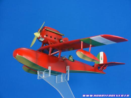 Savoia S.21 1/48 et Savoia S.21F 1/72