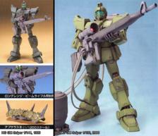 HG et MG GM Sniper