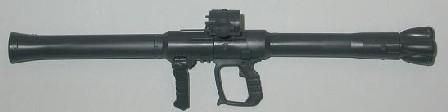 Le bazooka