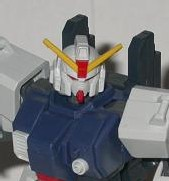 RX-79 [G] Gundam ground type