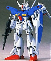 RX-78GP01-Fb Gundam GP01 Full Burnian mode - 1/144 - 1991