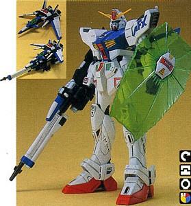 RX-99 Neo Gundam - 1/100 - 1992
