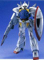WD-M01 Turn-A Gundam - 1/100 - 1999