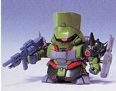 Geara-Doga custom - SD GGeneration Zero - 1999