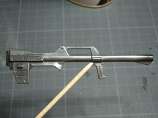 Hyper Bazooka