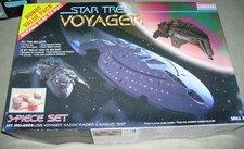 Voyager 3 piece set - Monogram