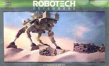 Robotech Commando - Revell