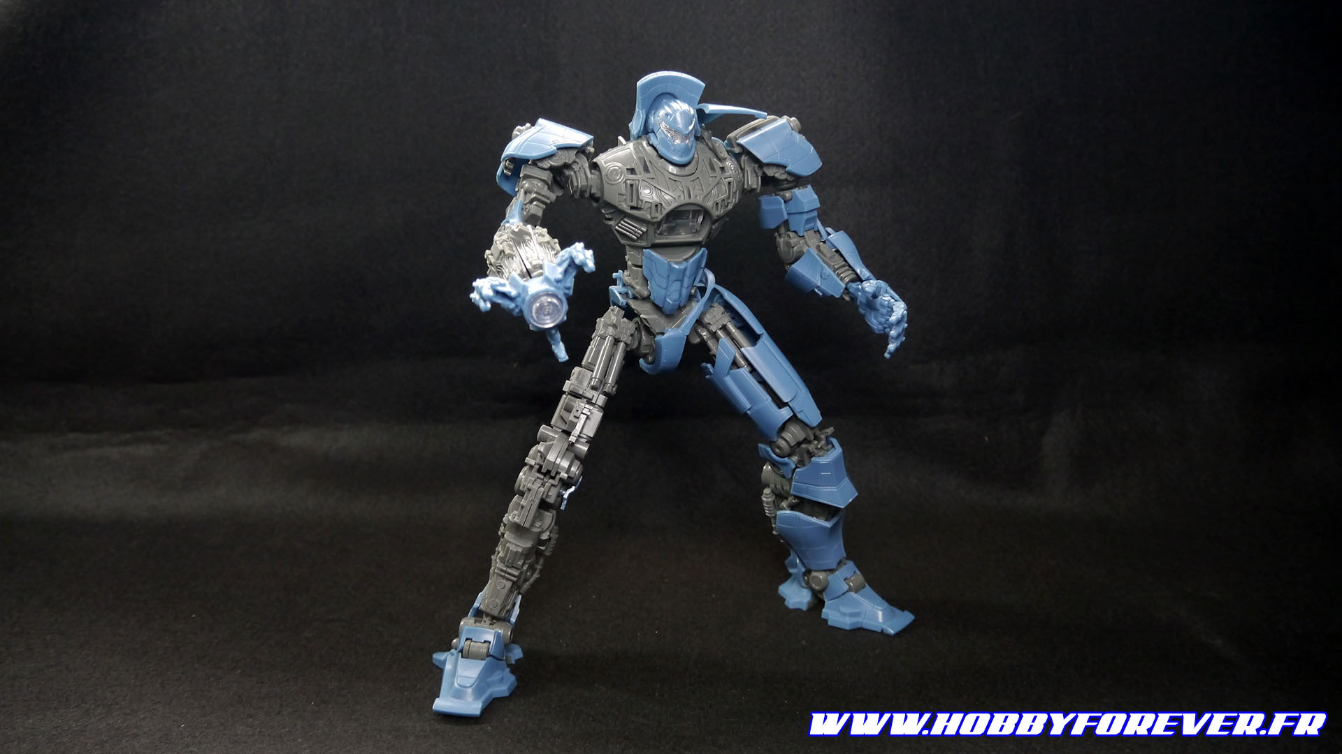 Review - PLAMAX Gipsy Danger 1/350
