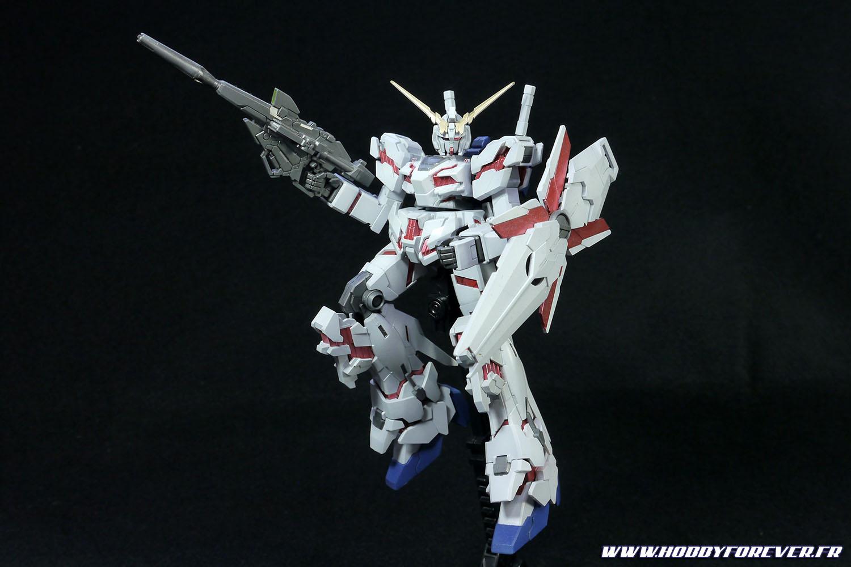 Unicorn Gundam ver.Ka²