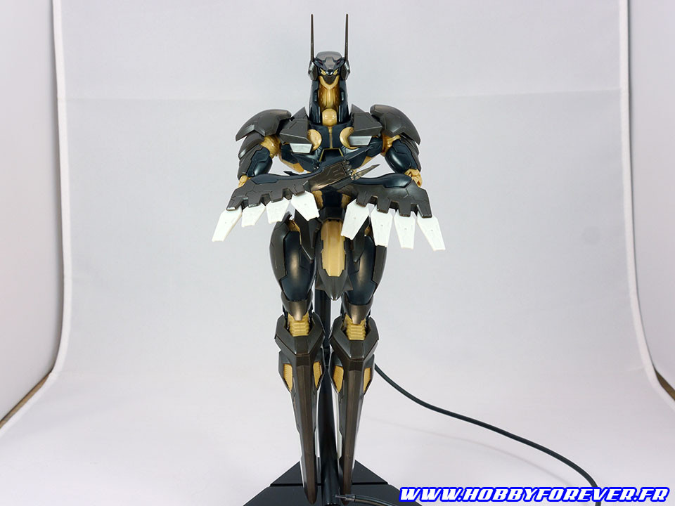 Anubis - Kotobukiya - Review