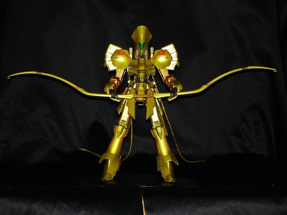 Knight of Gold ver.3
