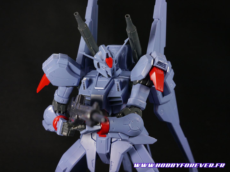 Review - RE/100 MSF-007 Gundam Mk-III