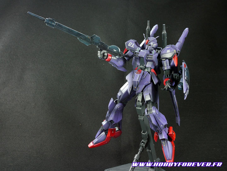 RE/100 MSF-007 Gundam Mk-III
