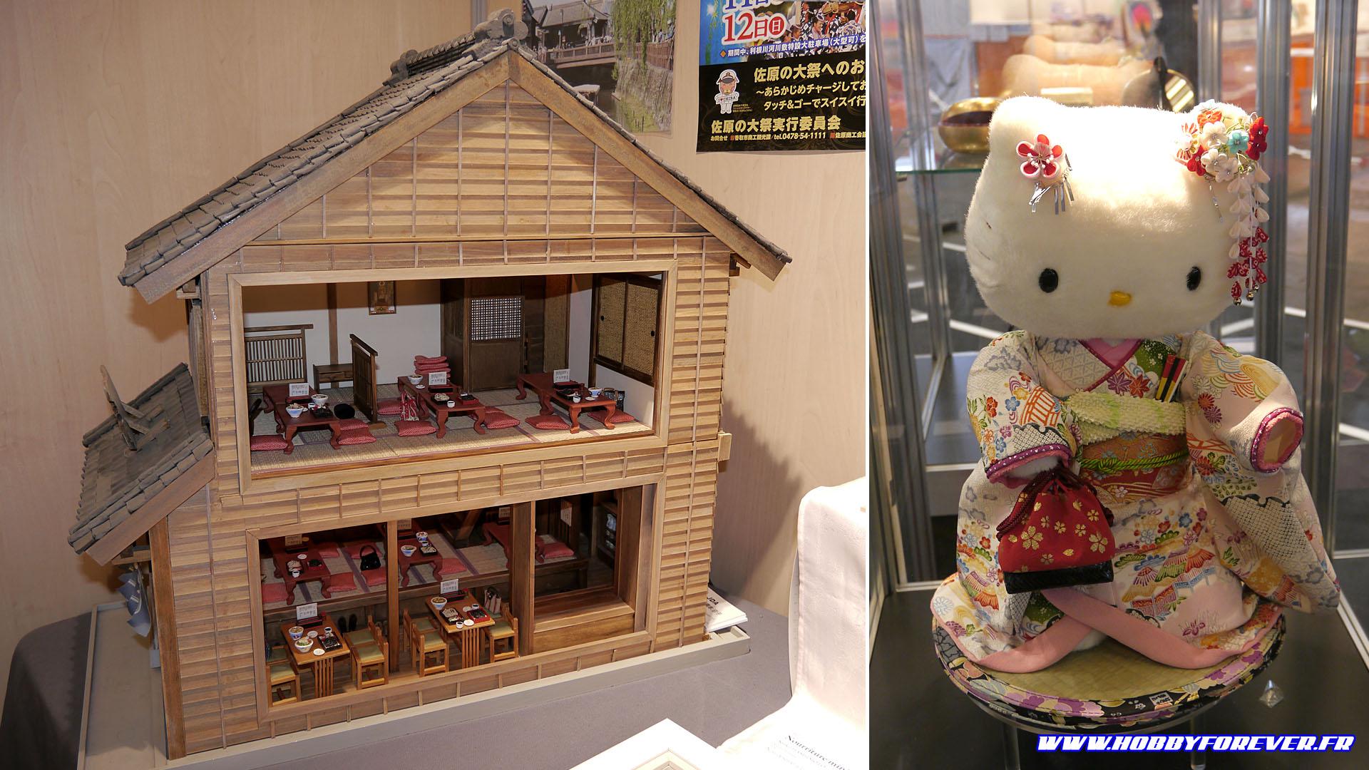 De jolies choses dans le secteur culture japonaise