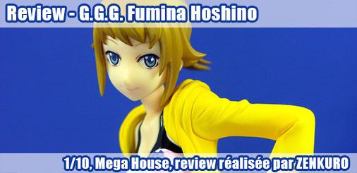 Review - G.G.G. Fumina Hoshino 1/10