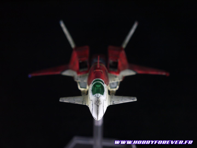 Type A - DoDonPachi DaiOuJou (Arcade)