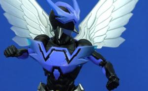 Manga Realization Wingman - Takeya Ver.